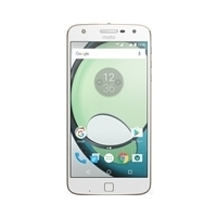 Смартфон MOTOROLA Moto Z Play (white gold)