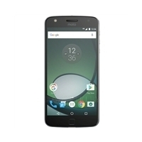 Смартфон MOTOROLA Moto Z Play (black grey)