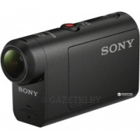 Видеокамера Sony HDR-AS50 (HDRAS50B.E35) + карта памяти 64гб!