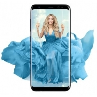 Смартфон Samsung G955 Galaxy S8+ 64Gb Orchid Gray