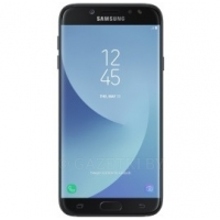 Смартфон Samsung J730F Galaxy J7 2017 Black
