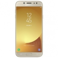 Смартфон Samsung J730F Galaxy J7 2017 Gold