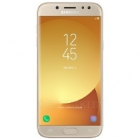 Смартфон Samsung J530F Galaxy J5 2017 Gold