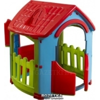 Игровой домик PalPlay Playhouse w/o Workshop & Kitchen (7290100906675)