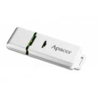 Флешка USB FD Apacer 8Gb USB 2.0 (AH335) Green/White