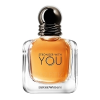EMPORIO ARMANI STRONGER WITH YOU Туалетная вода 100 мл