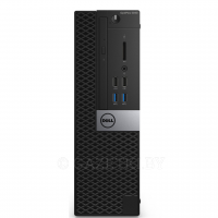 Cистемный блок DELL OptiPlex 5040 SFF (210-SF5040-i7W-1)