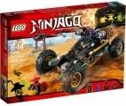 LEGO Ninjago Горный внедорожник (70589) Киеве