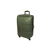 Чемодан Carry Lite Comet Charcoal (M) (923925)