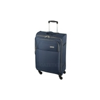 Чемодан Carry Lite Contrast Blue (M) (923933)