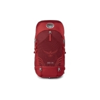 Рюкзак Osprey Ace 38 Paprika Red (красный) O/S