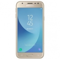 Смартфон Samsung J330F Galaxy J3 2017 Gold