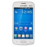 Смартфон SAMSUNG GT-S7262 Star Plus (White)