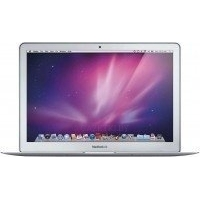 "Ноутбук Apple A1465 MacBook Air 11"" (Z0NX0001Y) Silver"
