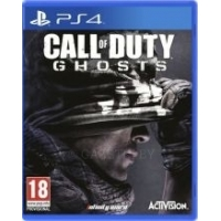 PS3 BR. Call of Duty Ghosts RUS