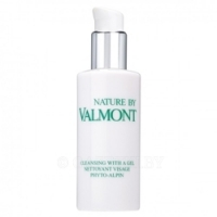 VALMONT Очищающий гель CLEANSING WITH A GEL 125 мл