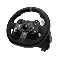 Игровой руль LOGITECH G920 Driving Force (941-000123)