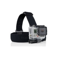 Аксессуар к экшн-камере GoPro Head Strap Mount