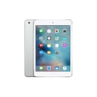 Планшет Apple iPad mini Retina Wi-Fi 16GB Silver (ME279)