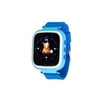 Смарт-часы ATRIX Smart Watch iQ200 GPS Blue