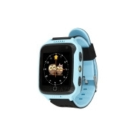 Смарт-часы ATRIX Smart Watch iQ600 GPS Blue
