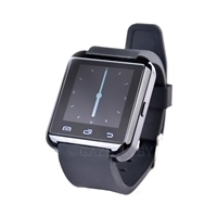 Смарт-часы ATRIX Smart watch E08.0 (black)