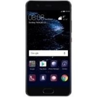 Смартфон Huawei P10 64GB DS Black