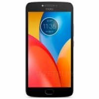 Смартфон Motorola Moto E4 Plus (XT1771) Iron Gray