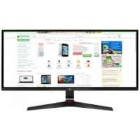 "Монитор 34"" LG 34UM69G-B + 0,01% кредит на 10 мес или USB-накопитель Kingston в подарок!"