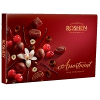 Конфеты Assortment Classic или Elegan ТМ Roshen 154 г