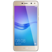 Смартфон HUAWEI Y5 2017 DS Gold