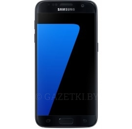 Смартфон Samsung G930 Galaxy S7 Black