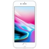 Смартфон APPLE iPhone 8 64GB Silver (MQ6H2)