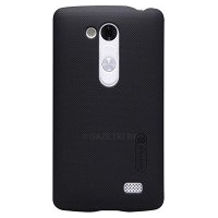 Чехол-накладка Nillkin Super Frosted для LG L70+ Black