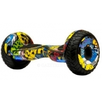 "Гироборд SmartYou SX11 Offroad 10.5"" Hip Hop (GBSX11OH)"