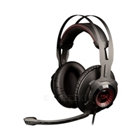 Игровая гарнитура KINGSTON HyperX Cloud Revolver (HX-HSCR-BK/EE)