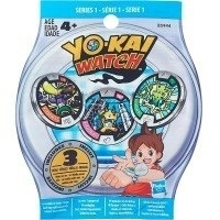 Медали для часов HASBRO YOKAI WATCH (B5944)