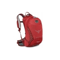 Рюкзак Osprey Escapist 18 Cayenne Red (красный) S/M
