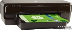 HP OfficeJet 7110 ePrinter с Wi-Fi (CR768A) + USB cable