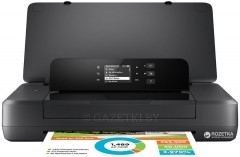 HP OfficeJet 202 Mobile c Wi-Fi (N4K99C) + USB cable