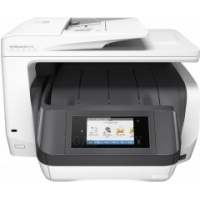 HP OfficeJet Pro 8730 with Wi-Fi (D9L20A) + USB cable