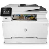 HP Color LaserJet Pro M281fdn (T6B81A) + USB cable