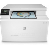 HP Color LaserJet Pro M180n (T6B70A) + USB cable