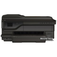 HP OfficeJet 7612A with Wi-Fi (G1X85A) + USB cable