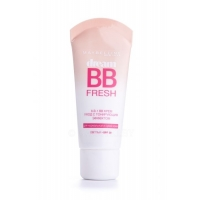 Тональный крем Maybelline New York Dream Fresh BB