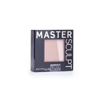Палетка пудры Maybelline New York Master Sculpt, 9г