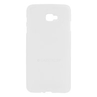 TPU Чехол Pro-case Samsung Galaxy A5 (A520) Transparent White