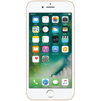 Apple iPhone 7 256 GB (Gold)