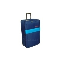 Чемодан Skyflite Domino Blue (M) (923957)