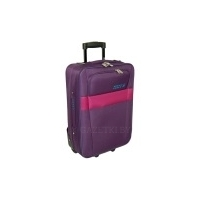 Чемодан Skyflite Domino Purple (S) (923960)